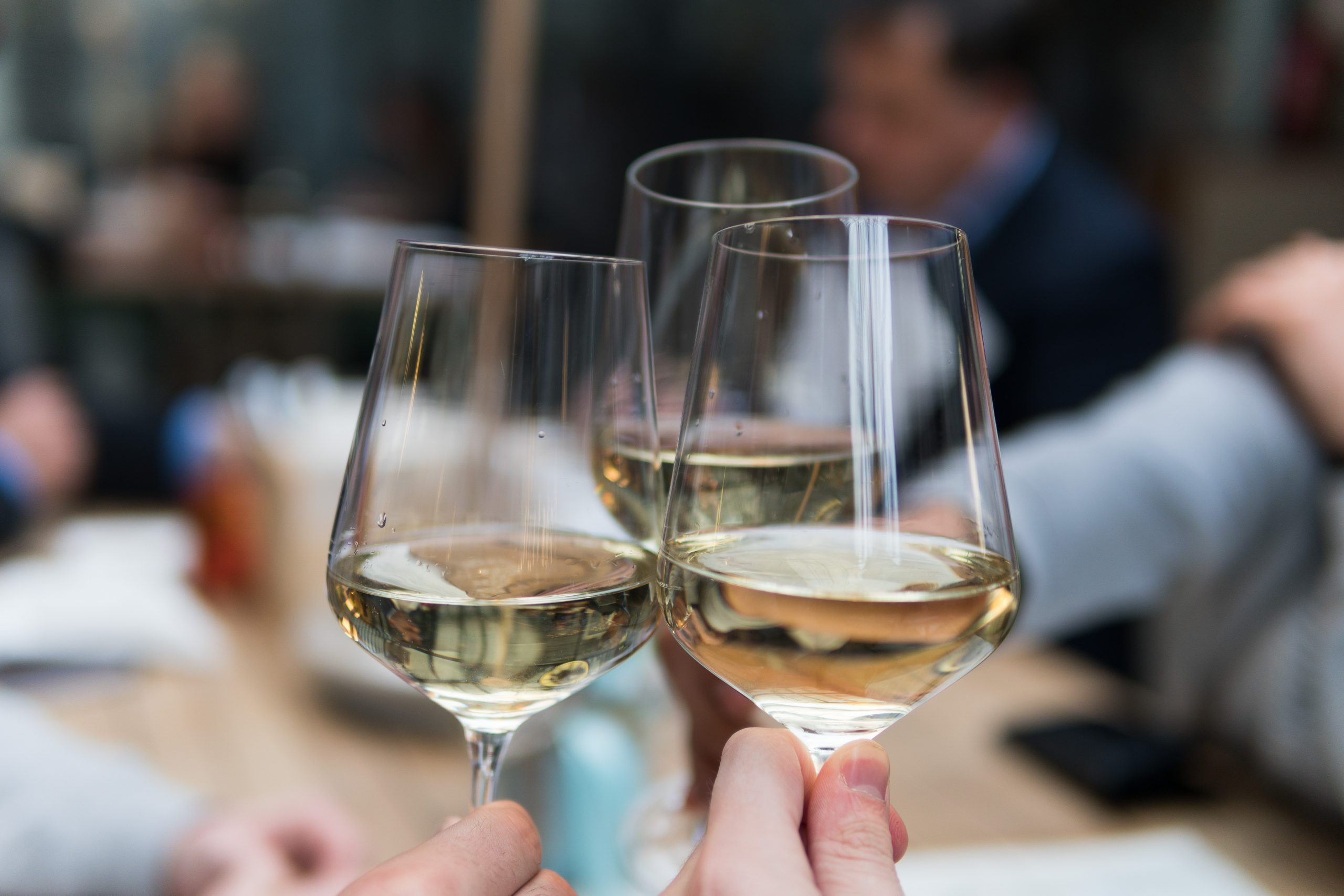 The 6 Types of Cancer Associated with Alcohol Consumption