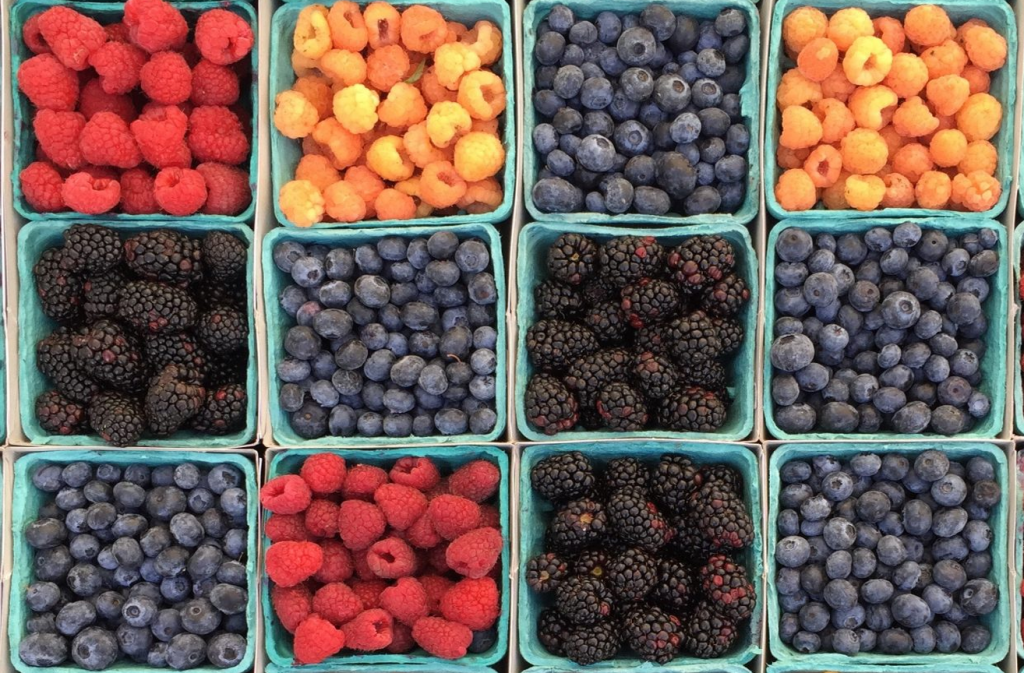 Produce Shopping Strategy: Limiting Pesticide Exposure & Your Grocery Bill
