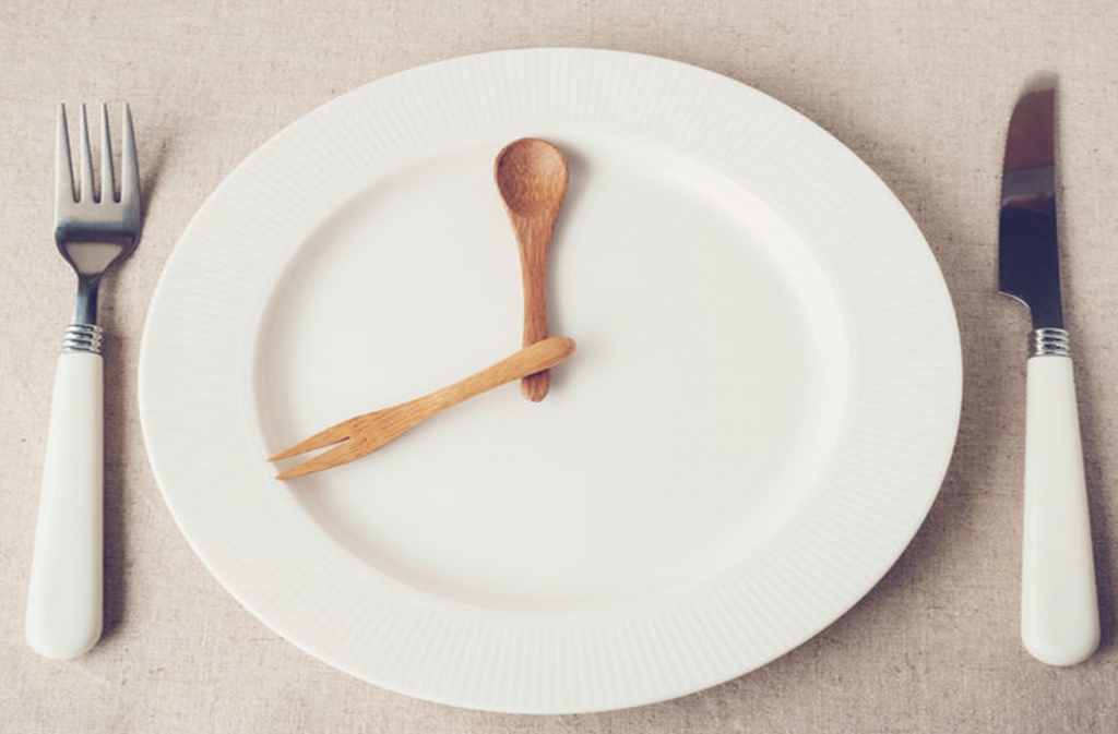 Dr. Nagula and the NIH Agree: Intermittent Fasting Provides Health Benefits